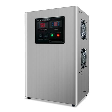 generatore di ozono dien 20g sanificatore