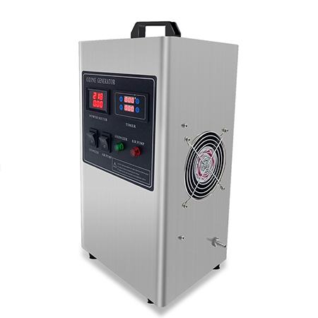DPA-5G générateur d'ozone portable img4