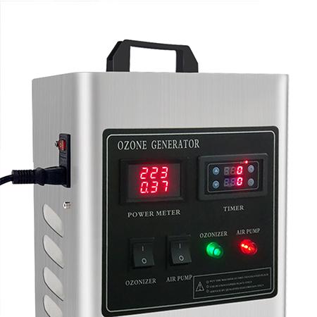 DPA-5G générateur d'ozone portable img2