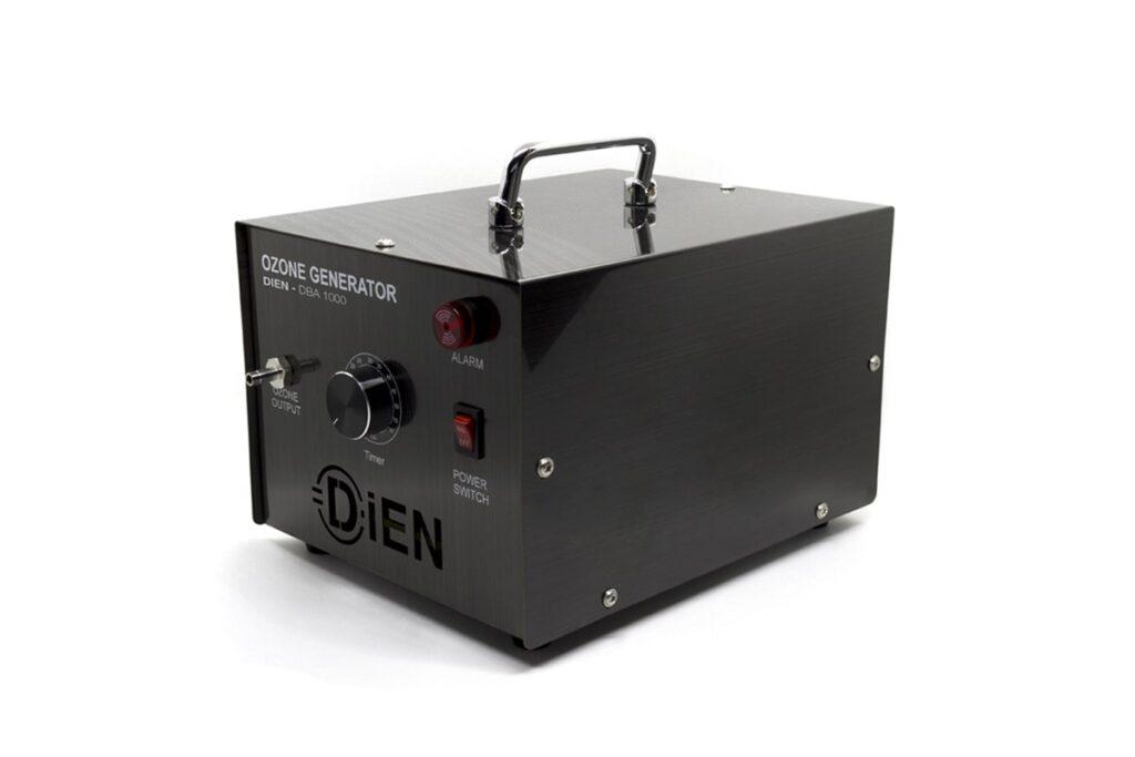 SANIFICATORE DBA-1000 portatile
