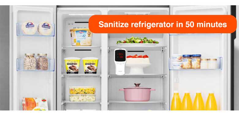 ozone generator hotel cabinets