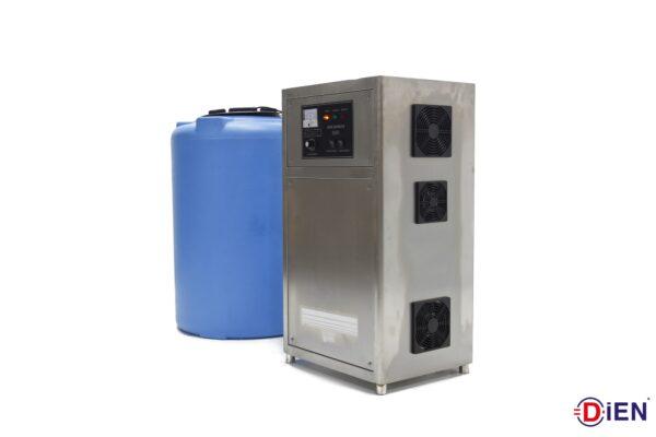 Ozone generator - DPA-50g - DIEN00000